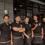 Coffee Cutters Opens in Kuta